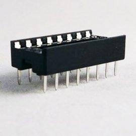 socket-dil16