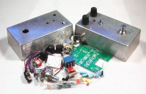 octave-fuzz-kit