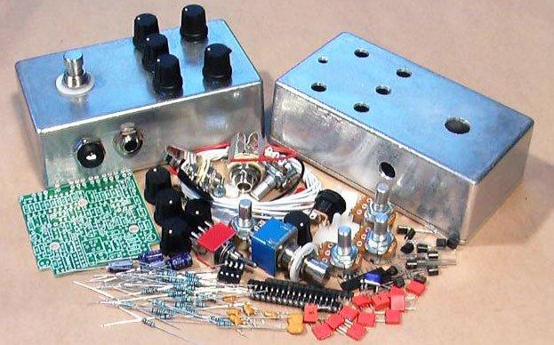 five-knob-comp-kit