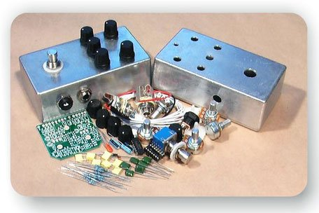 shredder-kit