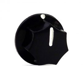 knob-mxr-mini-black