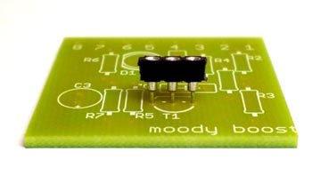 transistor-socket