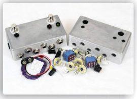 BYOC AB Box kit