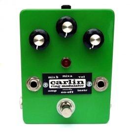 carlin-ringmodulator