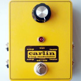 carlin-ringmodulator-v1-kit