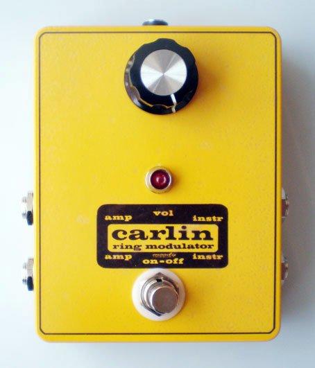 carlin-ringmodulator-v1-kit
