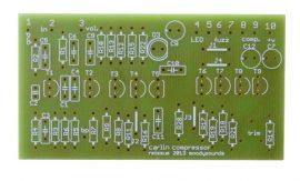 carlin compressor kretskort