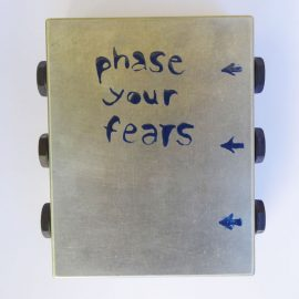 phase your fears pedal; hooffoot