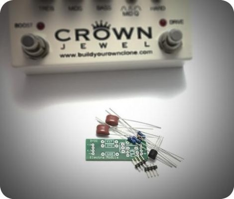 electra-module