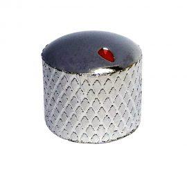 knob-dome-plastic-chrome