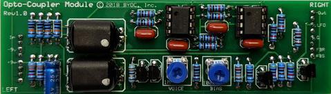 optocoupler-module