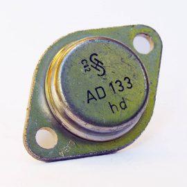 transistor ad133