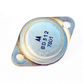 transistor bd312