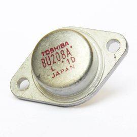 transistor bu208a